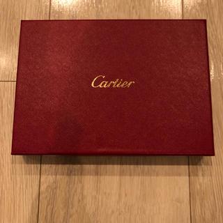 カルティエ(Cartier)のカルティエ  レターセット  ノベルティ(カード/レター/ラッピング)