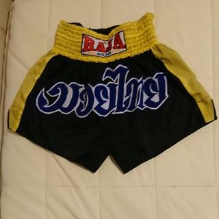 RAJA キックパンツ Mサイズ(ボクシング)