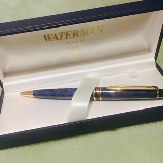 ウォーターマン(Waterman)のmerit様 専用 2本セット(ペン/マーカー)