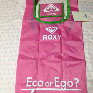 ロキシー(Roxy)の♪ロキシーエコバッグ(エコバッグ)
