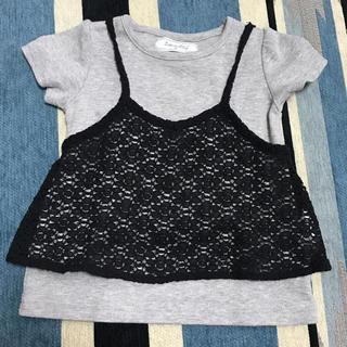 シマムラ(しまむら)の半袖(Tシャツ/カットソー)