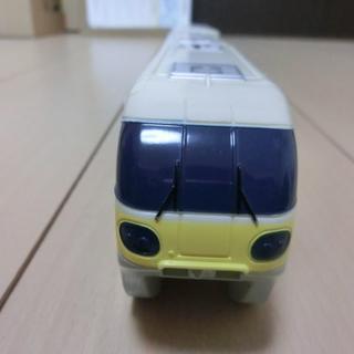 タカラトミー(Takara Tomy)のプラレール ディズニーリゾートライン黄色(鉄道模型)