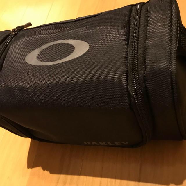 Oakley(オークリー)のオークリー ゴーグルケース スポーツ/アウトドアのスノーボード(アクセサリー)の商品写真