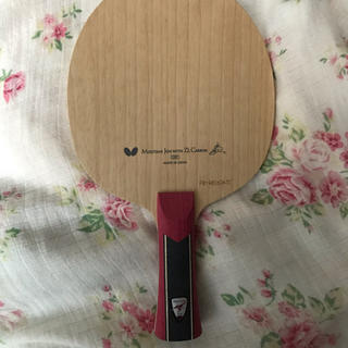 バタフライ(BUTTERFLY)の卓球ラケット   水谷隼モデル!(卓球)