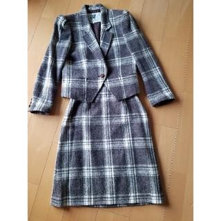 タケオニシダ(TAKEO NISHIDA)のレディーススーツ(スーツ)