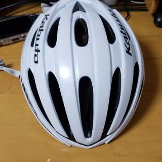 オージーケー(OGK)のOGK Kabuto Rezza ヘルメット ロードバイク(ウエア)