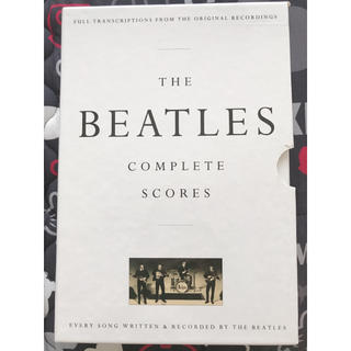 The Beatles Complete Scores (その他)