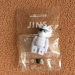 BE@RBRICK x JiNS(キャラクターグッズ)