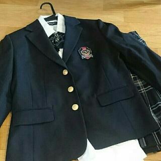 ザスコッチハウス(THE SCOTCH HOUSE)の卒業式 女児 スーツ ☆スコッチハウス(ドレス/フォーマル)