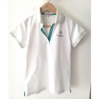 マリクレール(Marie Claire)のポロシャツ マリクレール M size(ポロシャツ)
