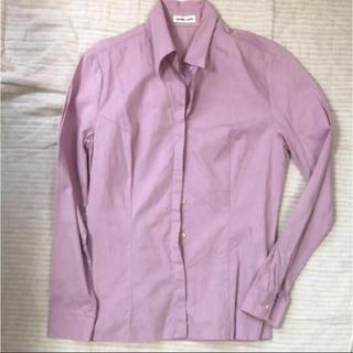 アンナルナ(ANNA LUNA)のシャツ(シャツ/ブラウス(長袖/七分))