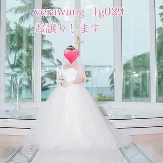 verawang  1g029(ウェディングドレス)