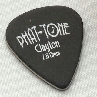 クレイトン ベース用ピック PHAT-TONE スタンダードシェイプ(その他)