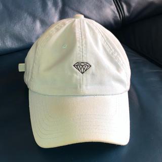 シュプリーム(Supreme)のdiamond supply co 帽子(キャップ)