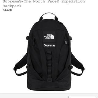 シュプリーム(Supreme)のsupreme north face backpack (バッグパック/リュック)