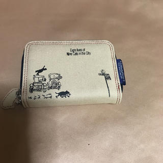 エーエスマンハッタナーズ(A.S.Manhattaner's)のA.S. manhattaner's カードケース(パスケース/IDカードホルダー)