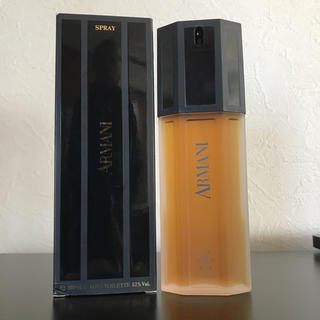 アルマーニ(Armani)のARMANI (100ml) 137 [レア商品](香水(男性用))