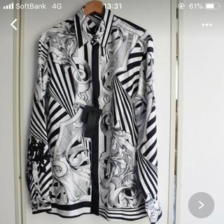 ヴェルサーチ(VERSACE)のヴェルサーチ 専用(Tシャツ/カットソー(七分/長袖))