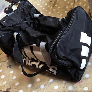 アディダス(adidas)のアディダス 旅行バッグバッグ(旅行用品)