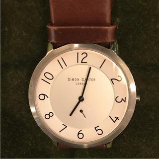 サイモンカーター(SIMON CARTER)の送料無料 サイモンカーター SIMON CARTER 腕時計(腕時計(アナログ))