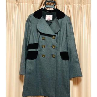 ヴィヴィアンウエストウッド(Vivienne Westwood)のVivienne Westwood コート(チェスターコート)
