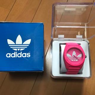 アディダス(adidas)のアディダス adidas リストウォッチ(腕時計)