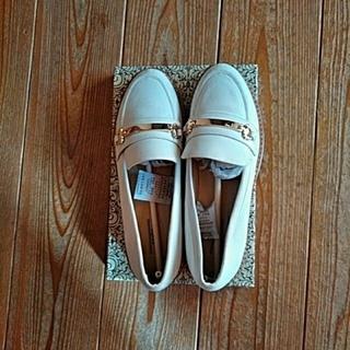 ランダ(RANDA)の靴(ローファー/革靴)