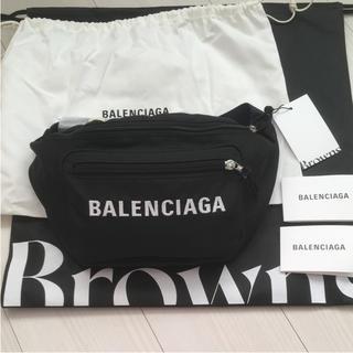 バレンシアガ(Balenciaga)のBALENCIAGA ボディーバッグ(ボディーバッグ)