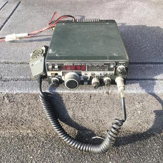 アマチュア無線機 IC-290 2台セット(アマチュア無線)
