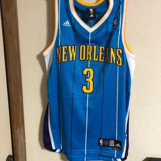 アディダス(adidas)のNew Orleans Chris Paul jersey adidas(タンクトップ)