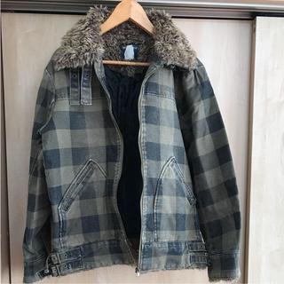 ウールリッチ(WOOLRICH)のジャケット メンズ WOOL RICH(ブルゾン)