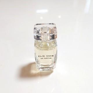 エリーサーブ(ELIE SAAB)のエリーサーブ ル パルファム ロークチュール 5ml(香水(女性用))