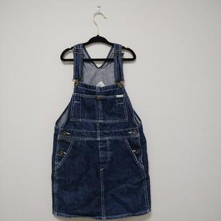 専用です。BEAMS mini ビームスミニ サロペットスカート130(スカート)