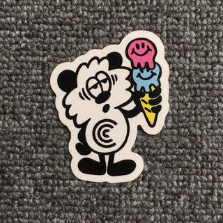 アイスクリーム(EYESCREAM)のVERDY × EYESCREAM Sticker 2枚セット(その他)