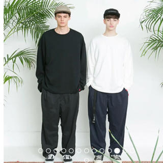 SAY! utility SLEEPING PANTS (チノパン)