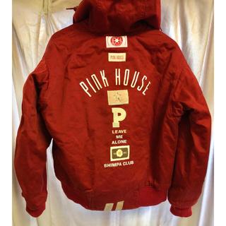 ピンクハウス(PINK HOUSE)のピンクハウス ジャンパー (ブルゾン)