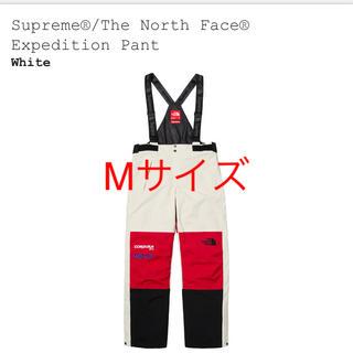 シュプリーム(Supreme)のsupreme north face expedition pant(サロペット/オーバーオール)