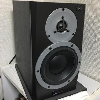dynaudio acoustics BM5A MKⅡ 2ペア セット(スピーカー)