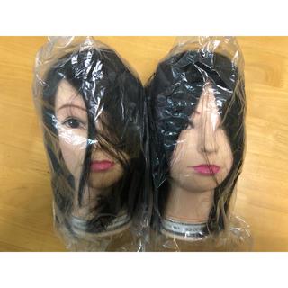 レジーナ 美容師実技試験用 23-08-01 標準仕様適合モデルウィッグ(ウィッグ)