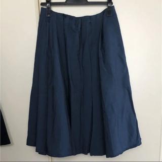 バーニーズニューヨーク(BARNEYS NEW YORK)のFIGARO Parisのスカート (ひざ丈スカート)