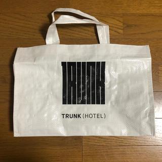 トランク(TRUNK)のTRUNK (HOTEL) くすのきエコブロック(日用品/生活雑貨)
