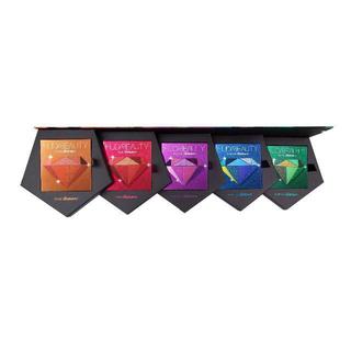 セフォラ(Sephora)のリザ様 専用 HUDA BEAUTY アイシャドウ パレット 5点セット(アイシャドウ)