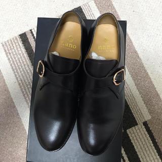 ナノユニバース(nano・universe)のナノユニバース 革靴(ドレス/ビジネス)