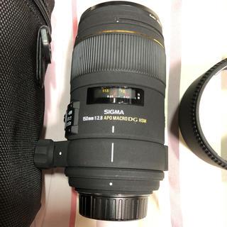 シグマ(SIGMA)の専用 Nikon用 SIGMA 150 1:2.8 APO Macro(レンズ(単焦点))