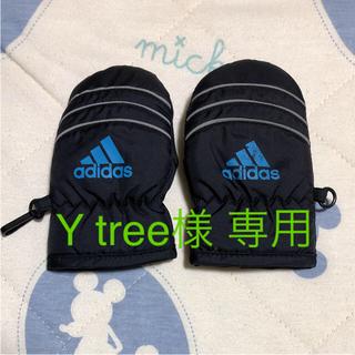 アディダス(adidas)のアディダス 手袋 adidas グローブ(手袋)