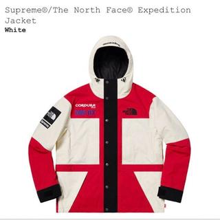 シュプリーム(Supreme)のsupreme the north face(マウンテンパーカー)