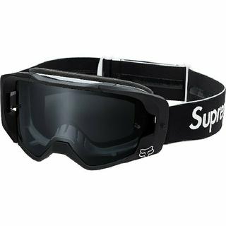 シュプリーム(Supreme)のSupreme Fox Racing VUE Goggles BLACK(装備/装具)