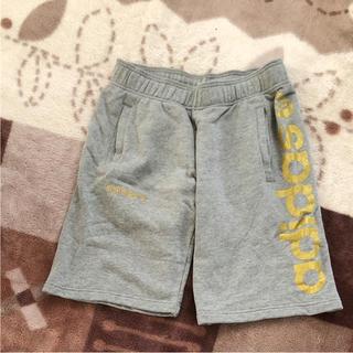 アディダス(adidas)の美品★adidas NEO☆ハーフパンツ(ハーフパンツ)