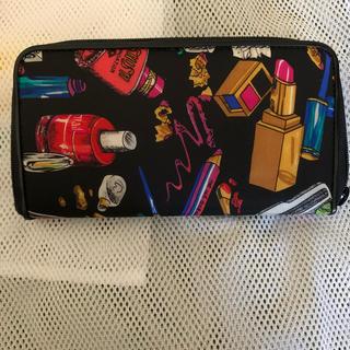 ニコルミラー(Nicole Miller)のニコルミラー 未使用 長財布(財布)