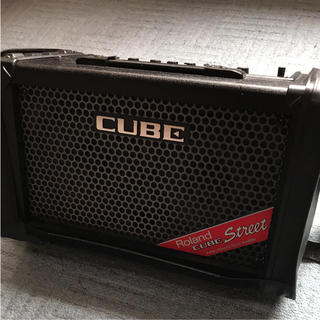 cube street(ギターアンプ)
